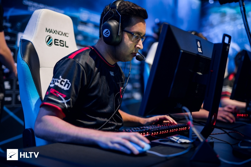 compLexity replace Rogue at ECS Season 7 Finals