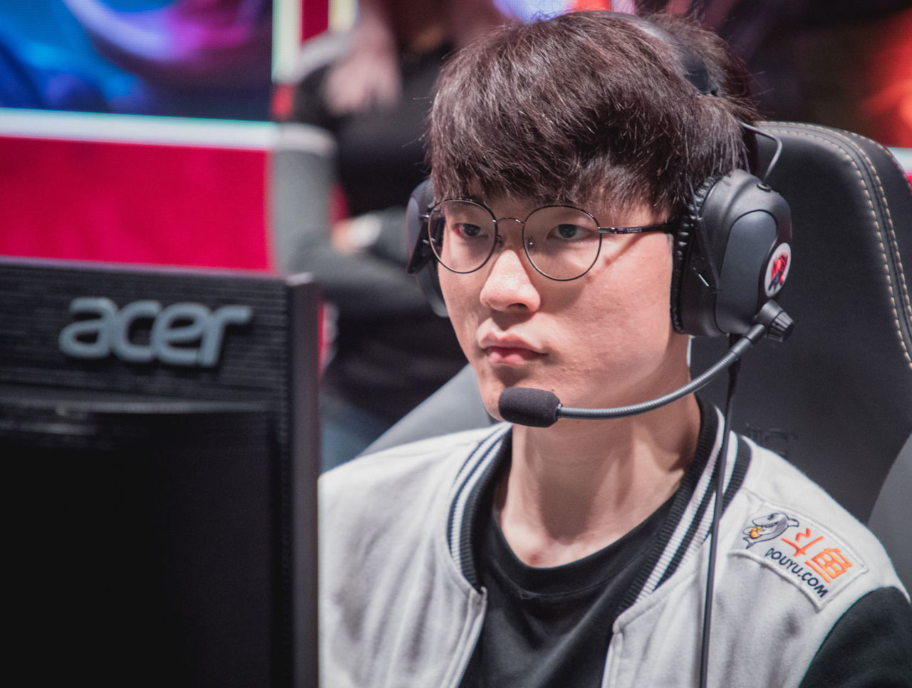 theScore esports Daily (April 2): seized joins Vega Squadron, Faker makes Forbes 30 under 30 while cajunb officially signs to Cloud9