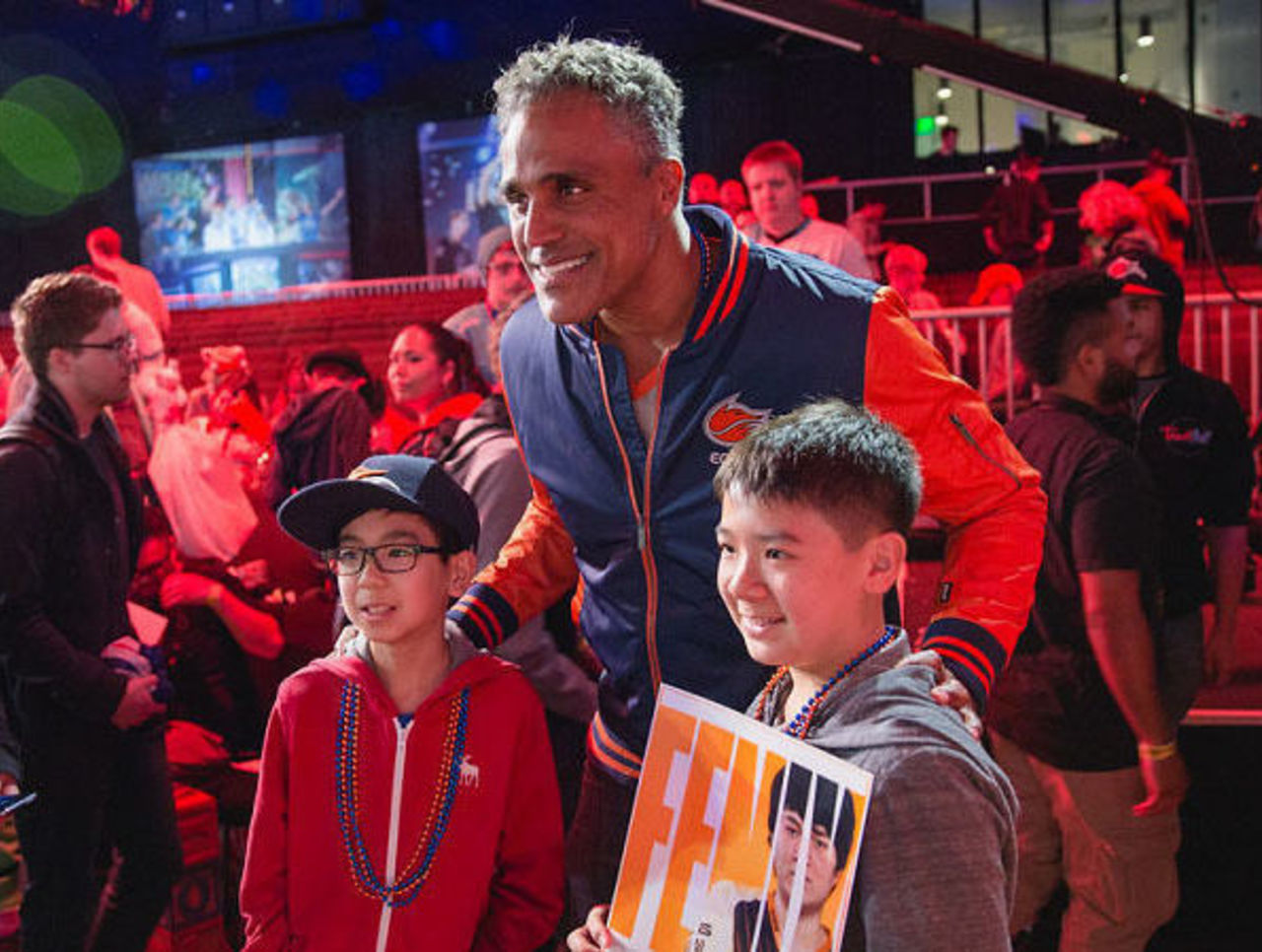 New emails allegedly show Echo Fox shareholder threatened Rick Fox's family, while Chaos Esports' w33 steps back due to health issues