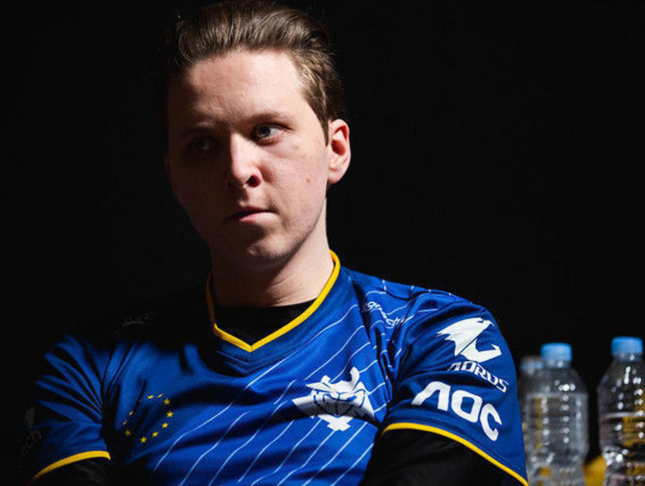 theScore esports Daily (May 8): Hjarnan joins Excel