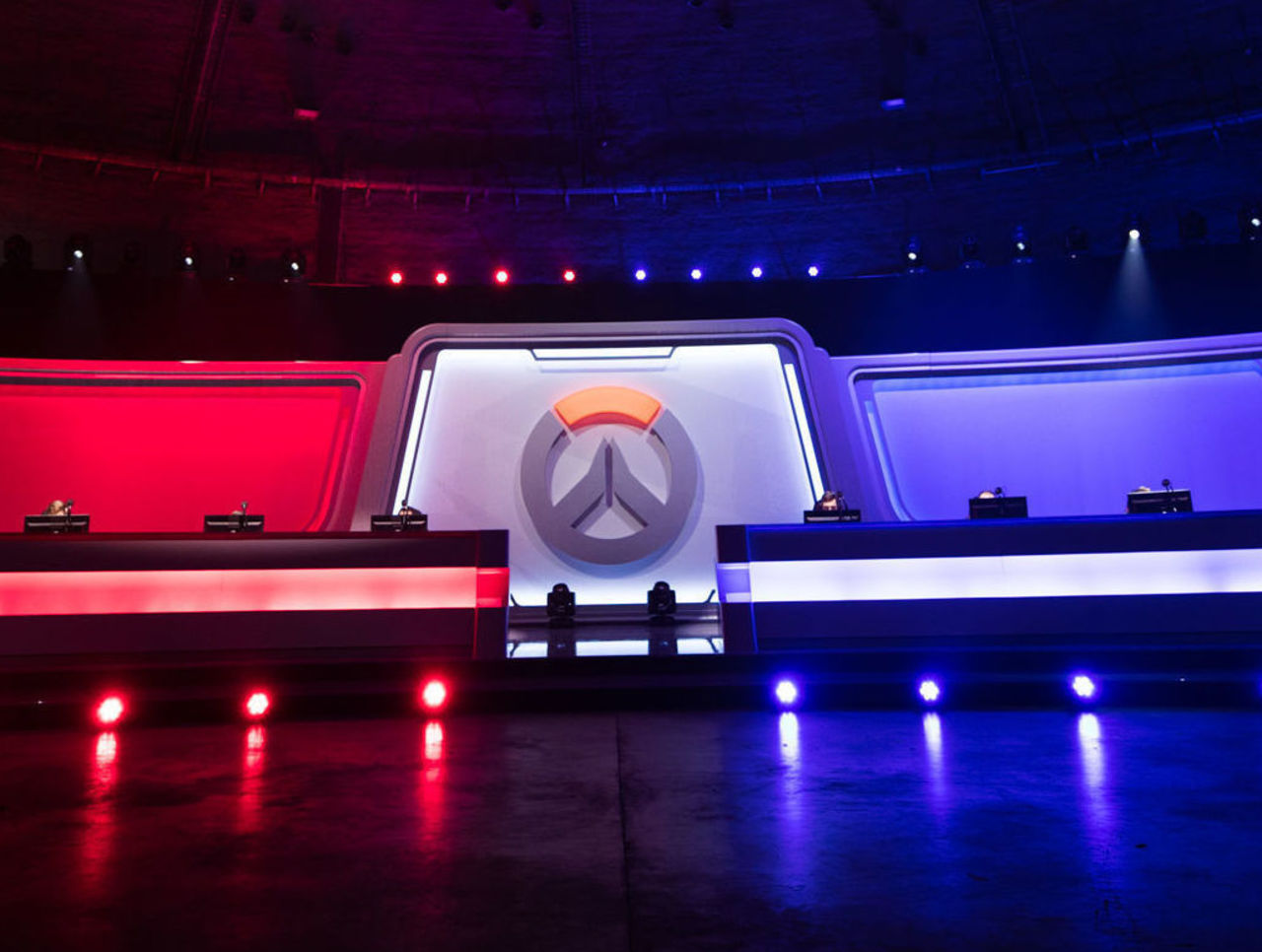 theScore esports Daily (May 9): Hanwha Life's Moojin fined for sending violent threats to fans, NRG's Overwatch Contenders roster disbands