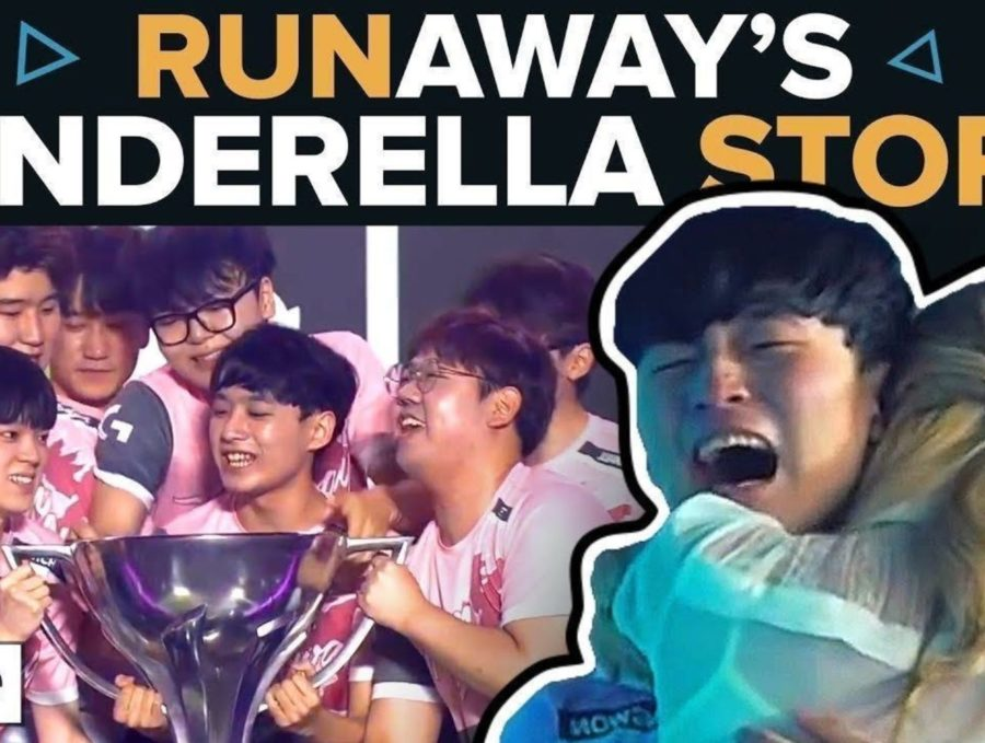 How RunAway Overcame Every Odd to Become the Titans of the Overwatch League
