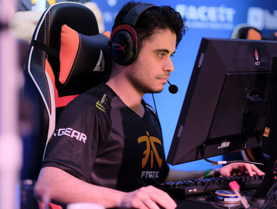 theScore esports Daily (June 25th): Golden to play with NiP as a stand-in at Berlin Major, composition lock reportedly coming to competitive Overwatch
