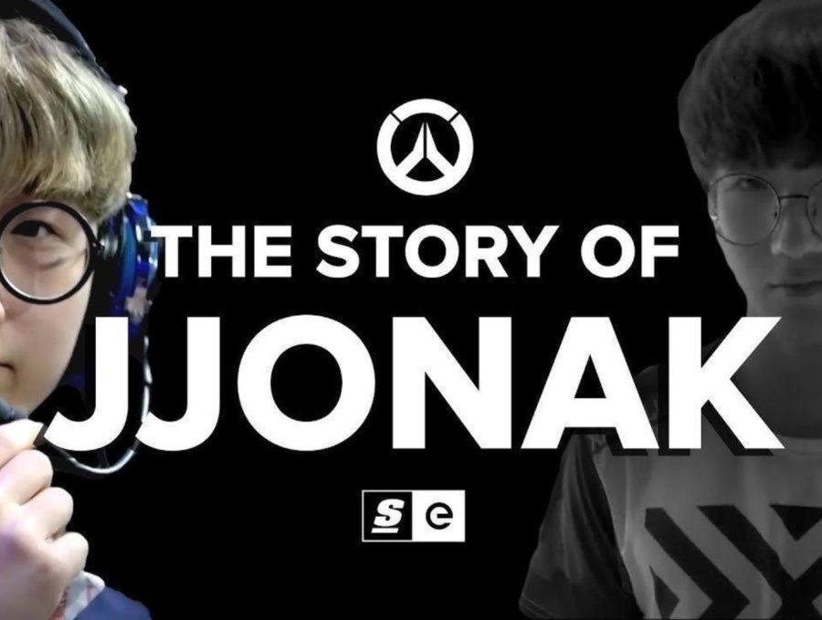 The Story of Jjonak   theScore esports