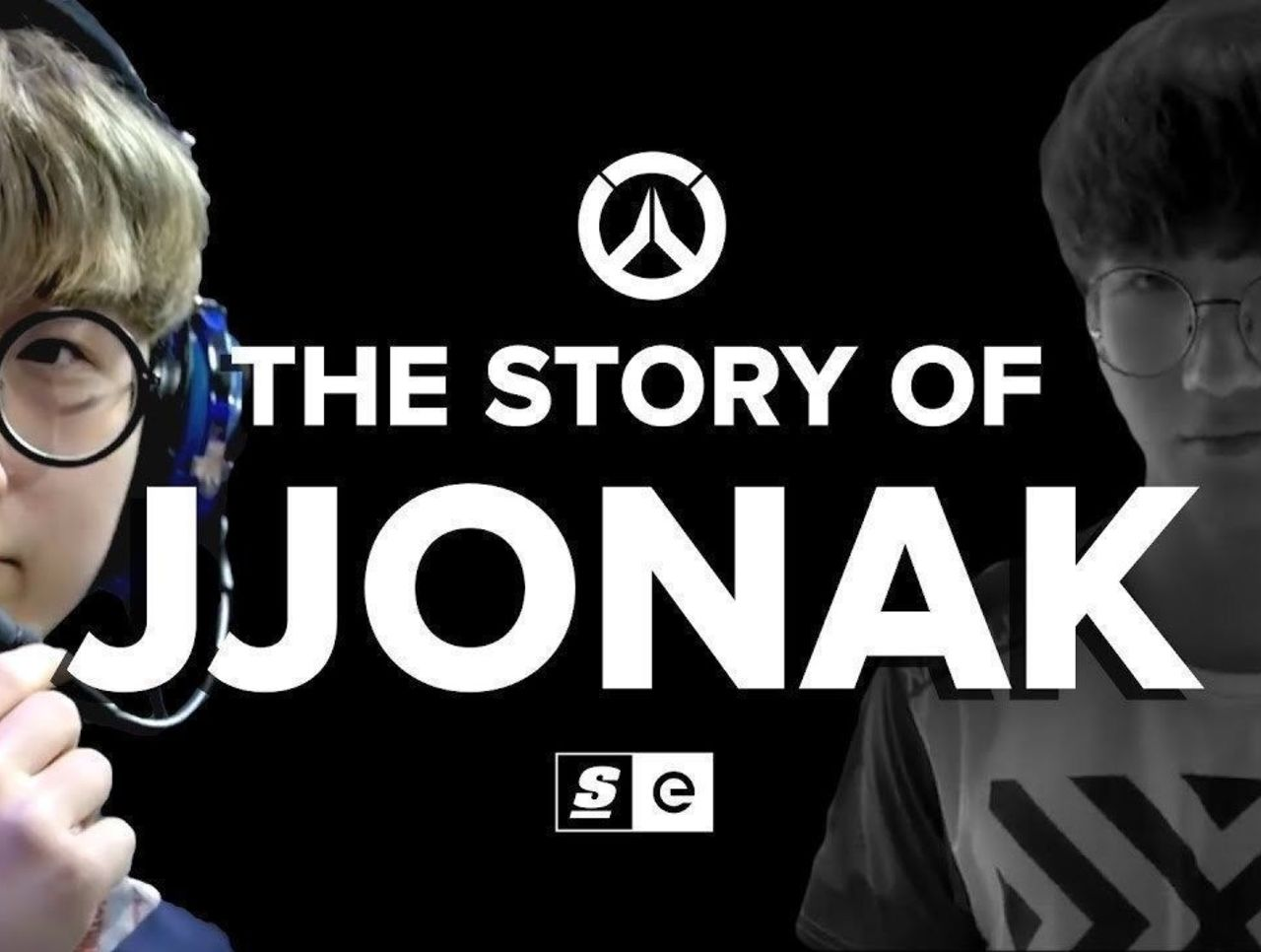 The Story of Jjonak | theScore esports