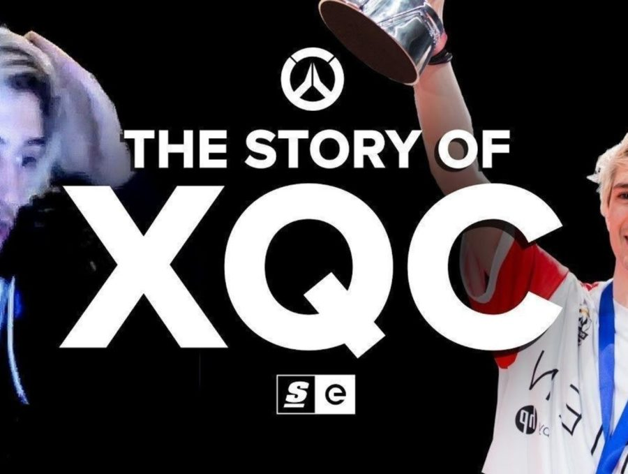 The Story of XQC | theScore esports