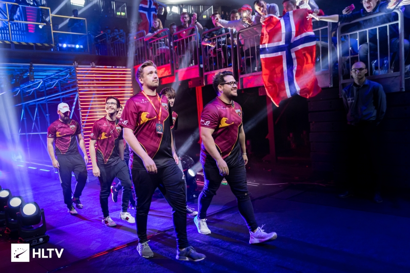 Complexity, Renegades drop out of DreamHack Masters Malmö closed qualifier