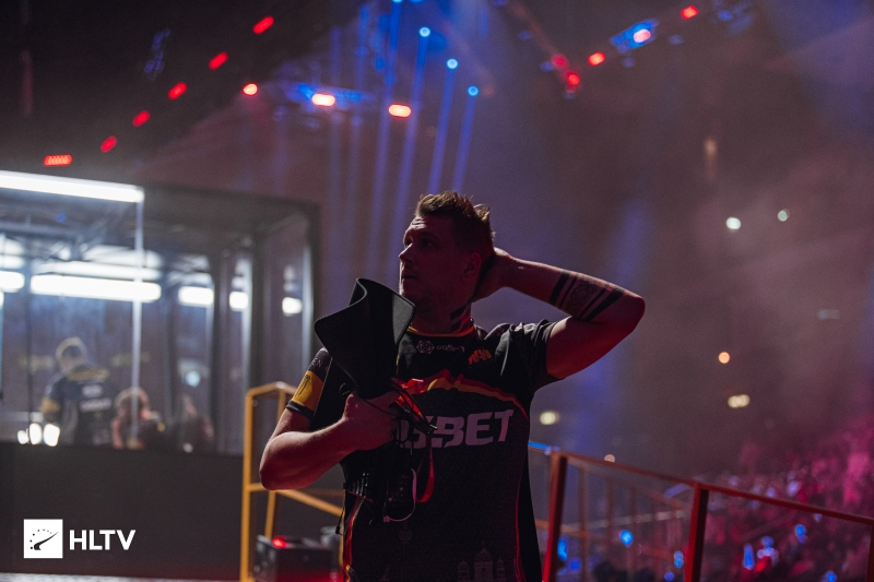 "Zeus: ""I wanted to play until the end of the year, but at the Major I felt lost"""