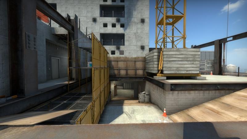 CS:GO update brings more changes to Vertigo