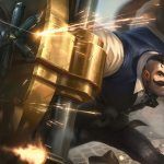 Riot Games is changing its premium currency to 'RP' from 'Riot Points'