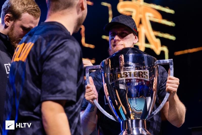 Team Ranking: September 2019 and EPC winner