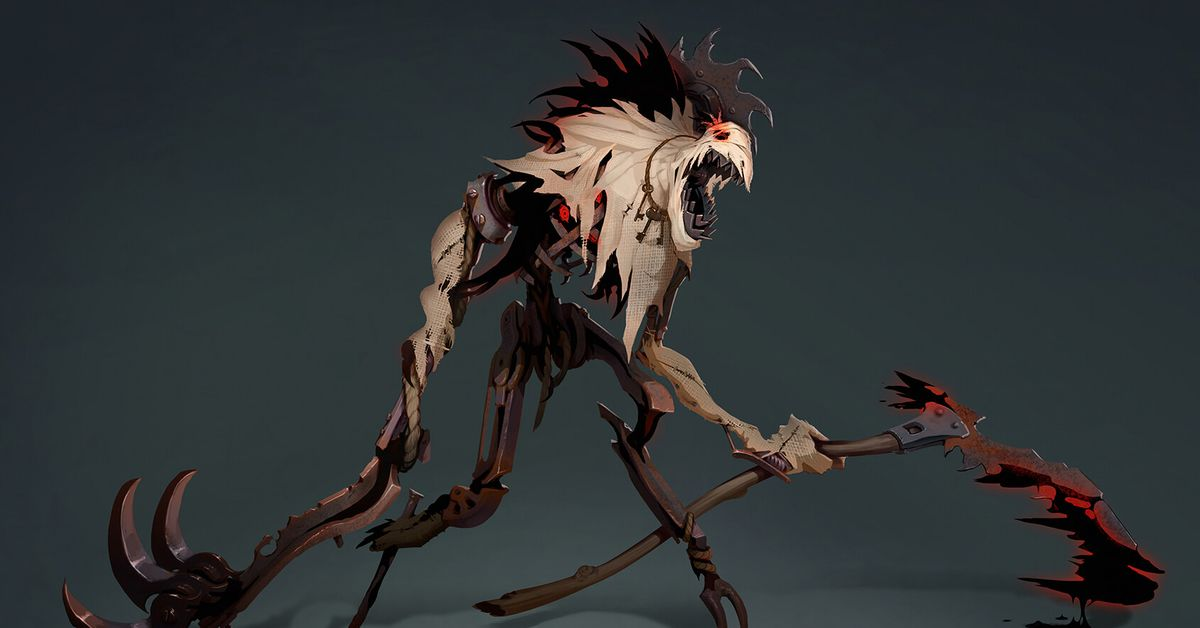 Volibear and Fiddlesticks League of Legends rework shown in Champion Roadmap