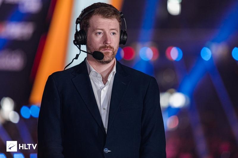 CS:GO Asia Championships on-air team announced