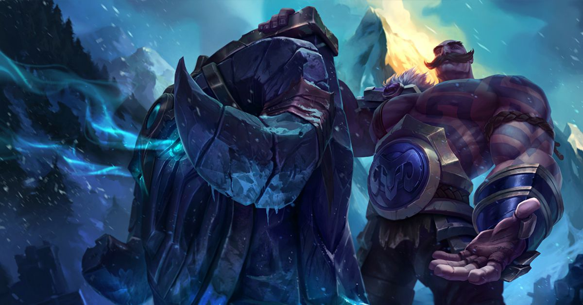 League of Legends' preseason support item changes, explained