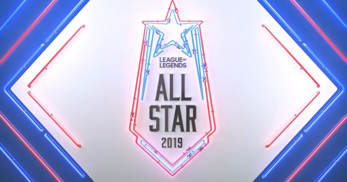 Riot Games releases League of Legends All-Star 2019 anthem, 'Start it Up'
