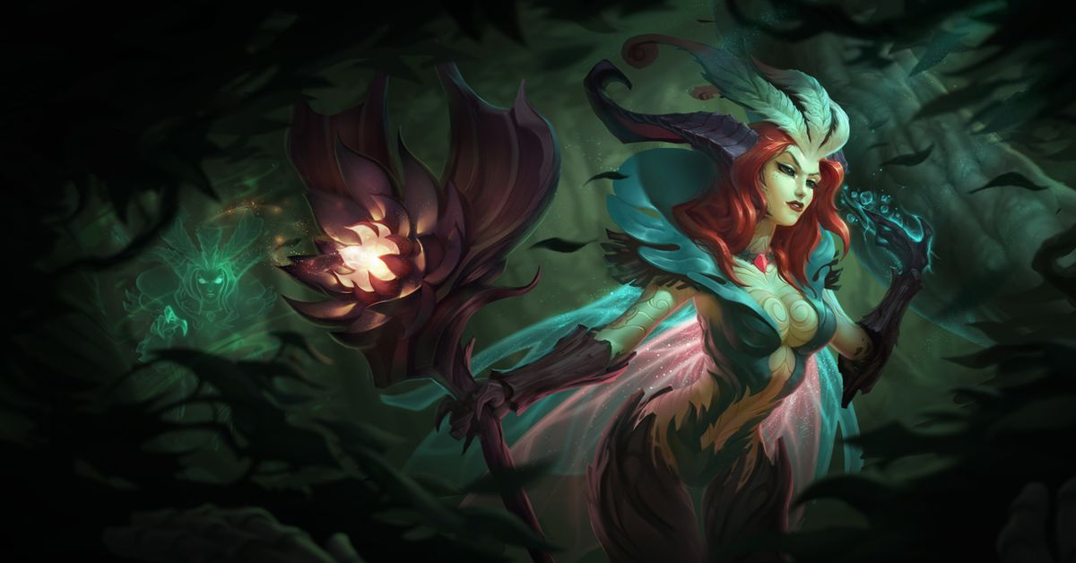 Teamfight Tactics patch 9.23 change list