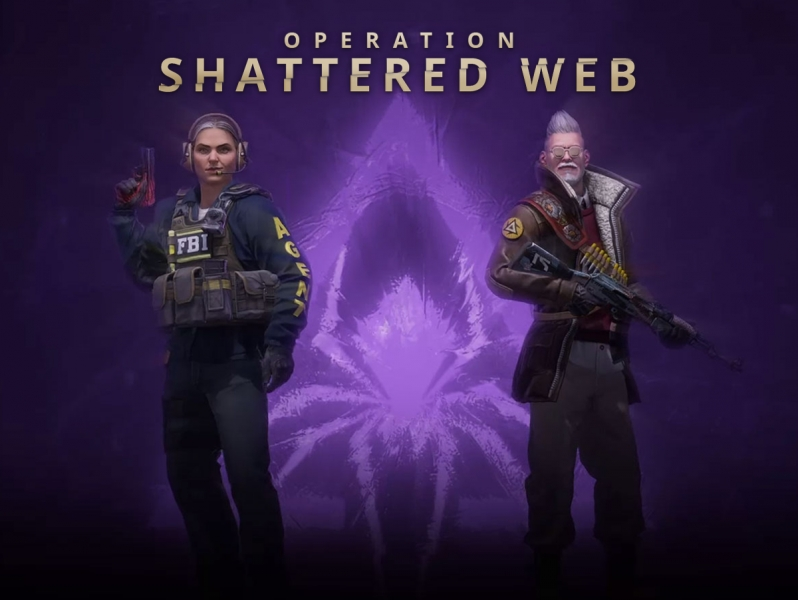 Valve releases Operation Shattered Web; returns Krieg price to $3,000