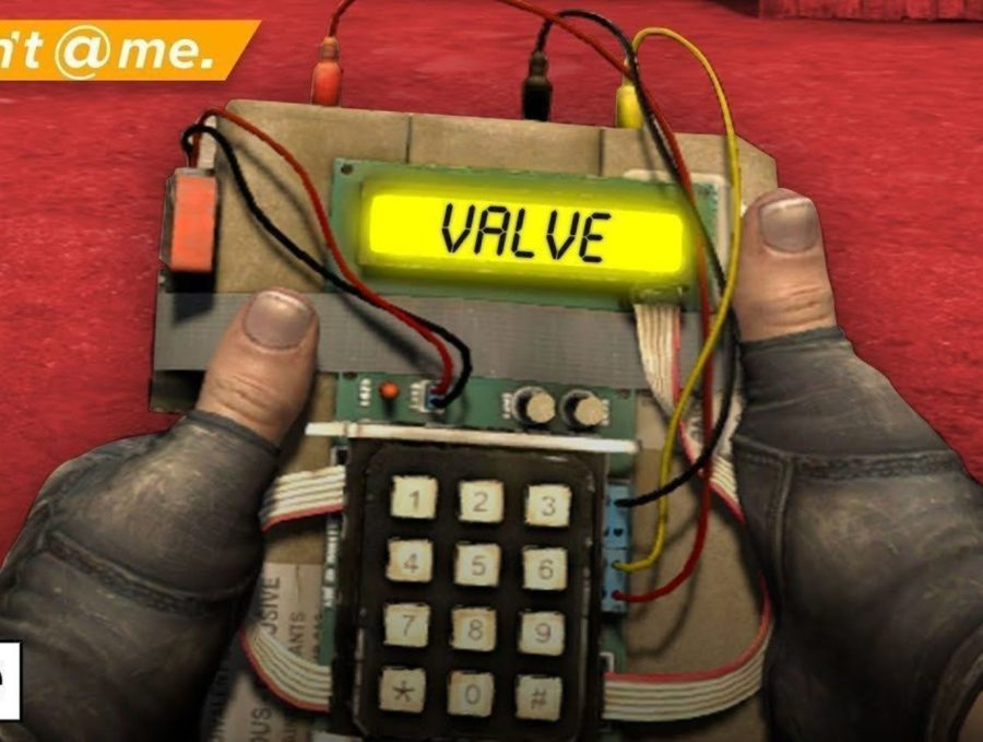 Valve Just Dropped a BOMB on CS:GO
