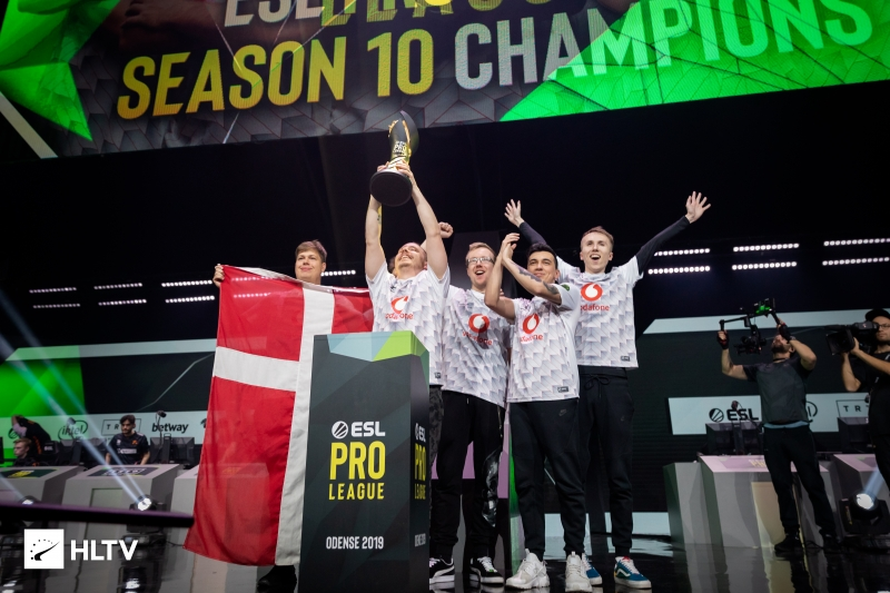 What we learned from ECS and ESL Pro League Finals
