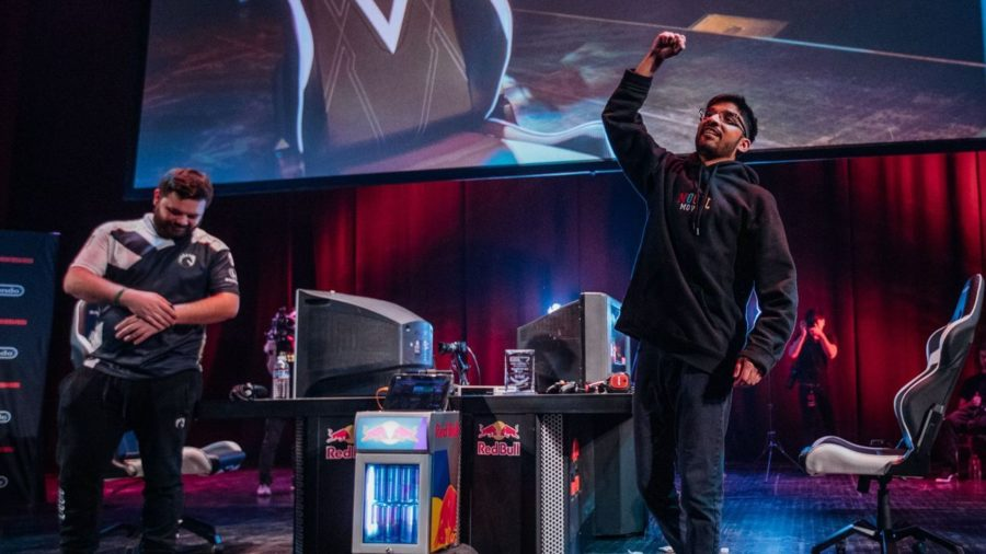 Zain ushers in new era, beating Hungrybox to claim Melee title at Genesis 7
