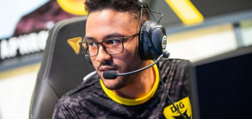 Dignitas is quieting doubts about its roster one win at a time