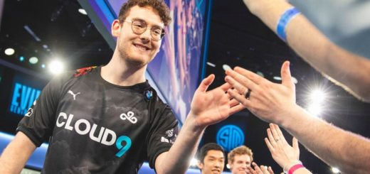 Vulcan to Cloud9 -- Inside the trade that defined the 2019 LCS offseason