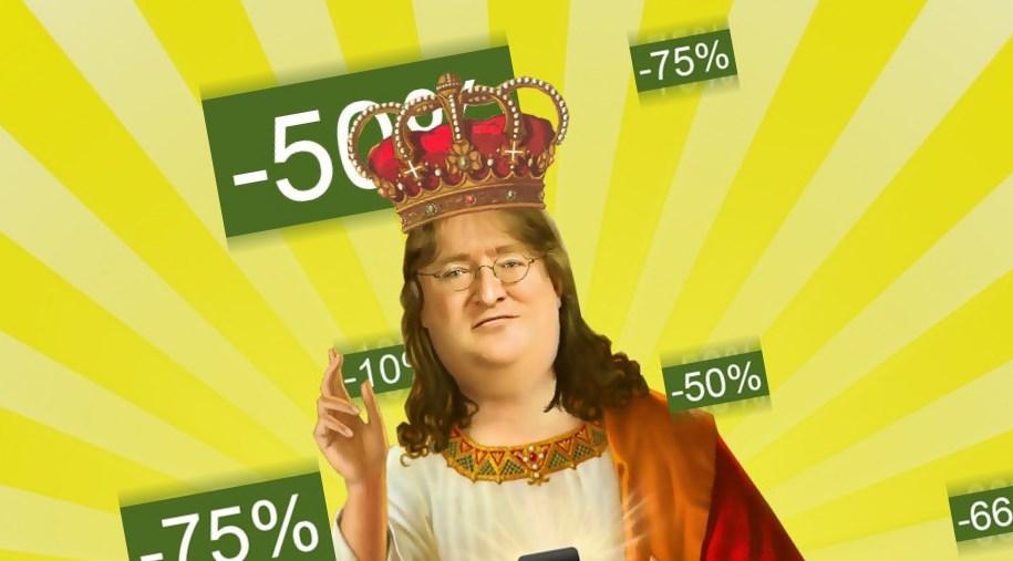 Steam Summer Sale 2021 List